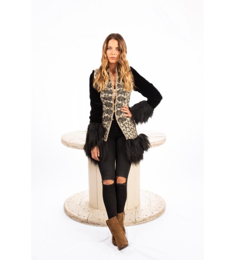 Comprar Savage Culture Jacket Victorville I black