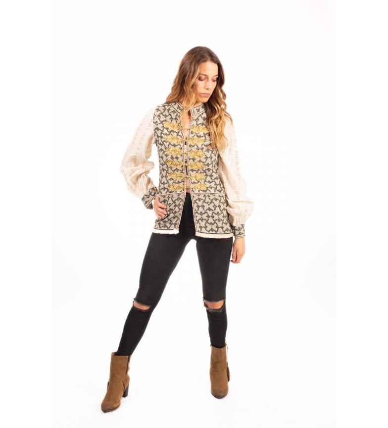 Comprar Savage Culture Golden Victorville III Jacket