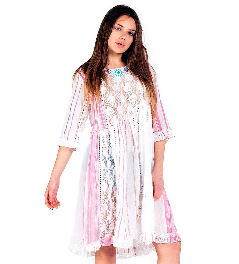 Comprar Savage Culture Cala Conta I dress white