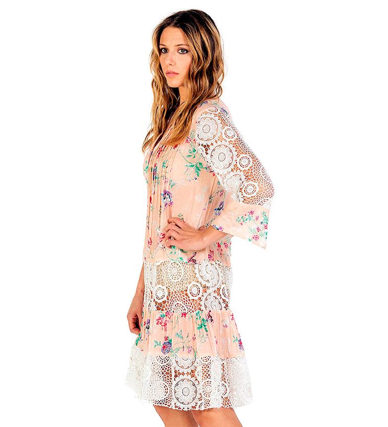 Vestido Cala Rosa Savage Culture Moli I wn8N0Ovm