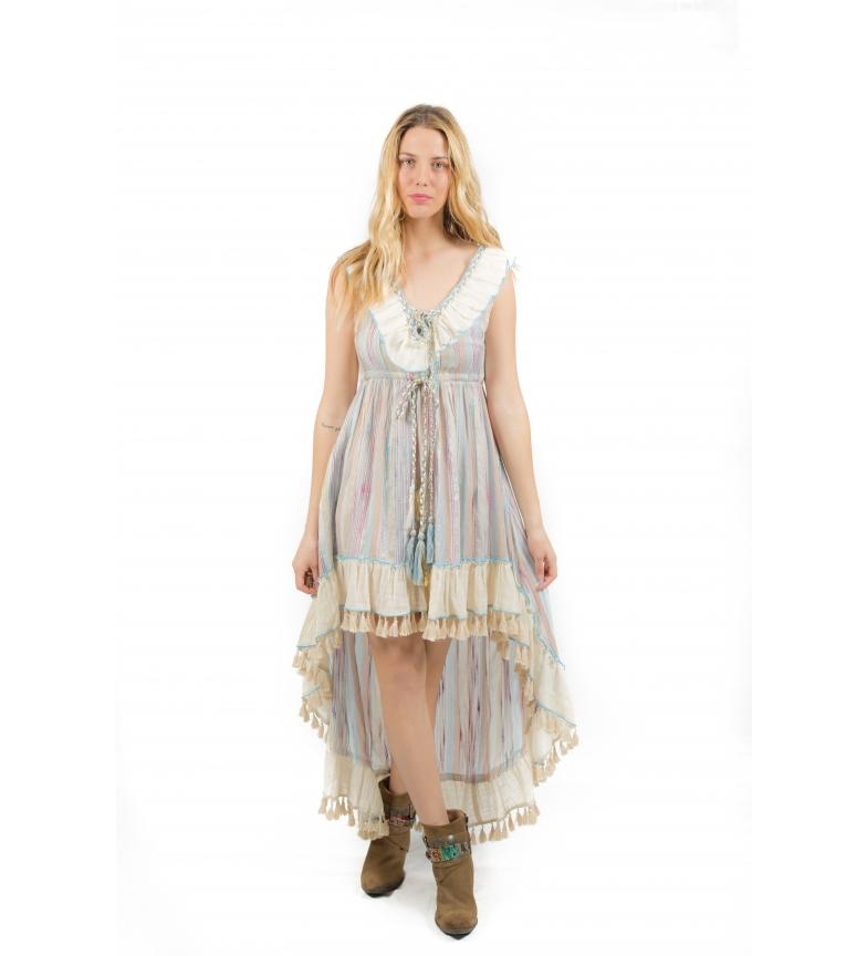Comprar Savage Culture Les rayures de la robe de Denis Island