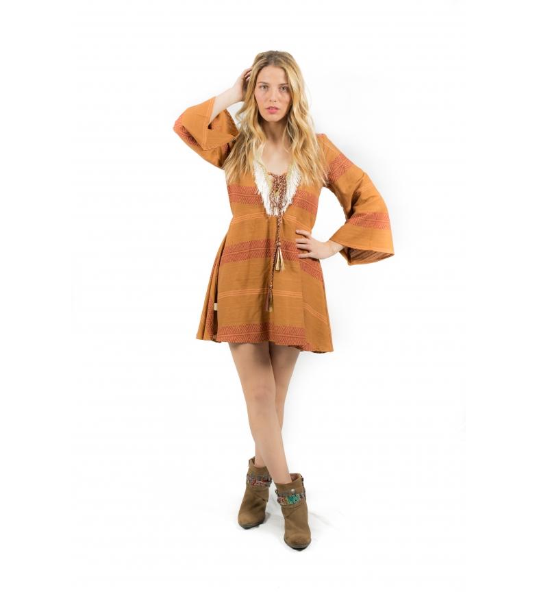 Comprar Savage Culture Maldives Dress IV brown