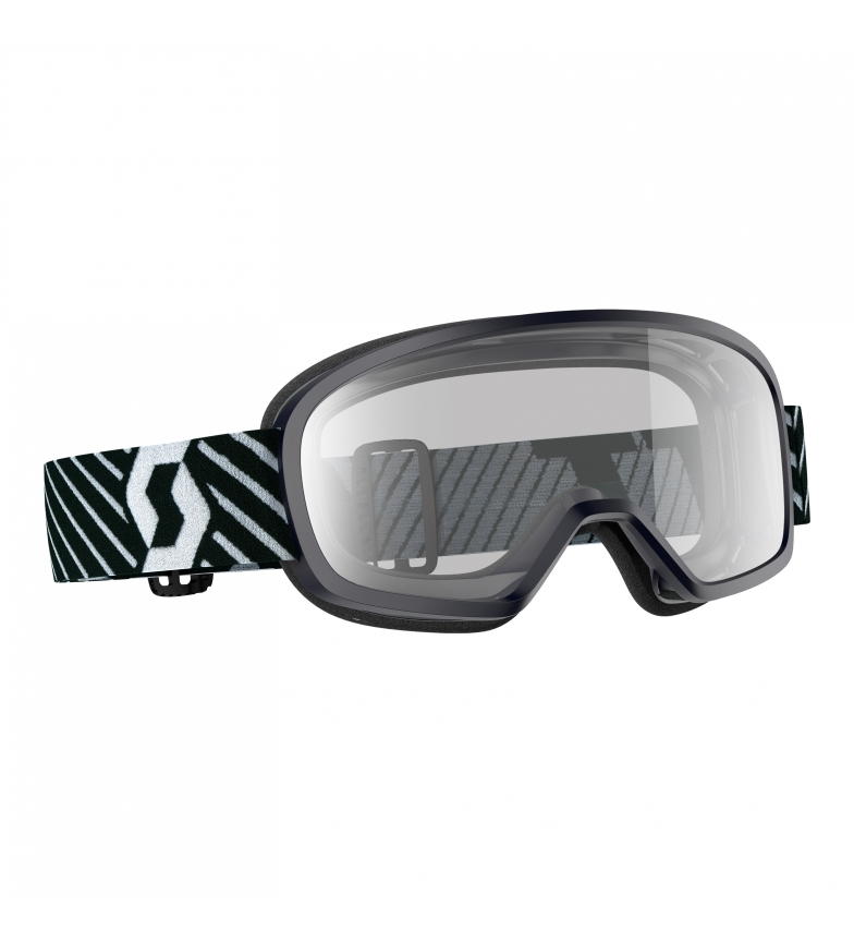 Comprar Scott Mascara Off Road Buzz MX negro
