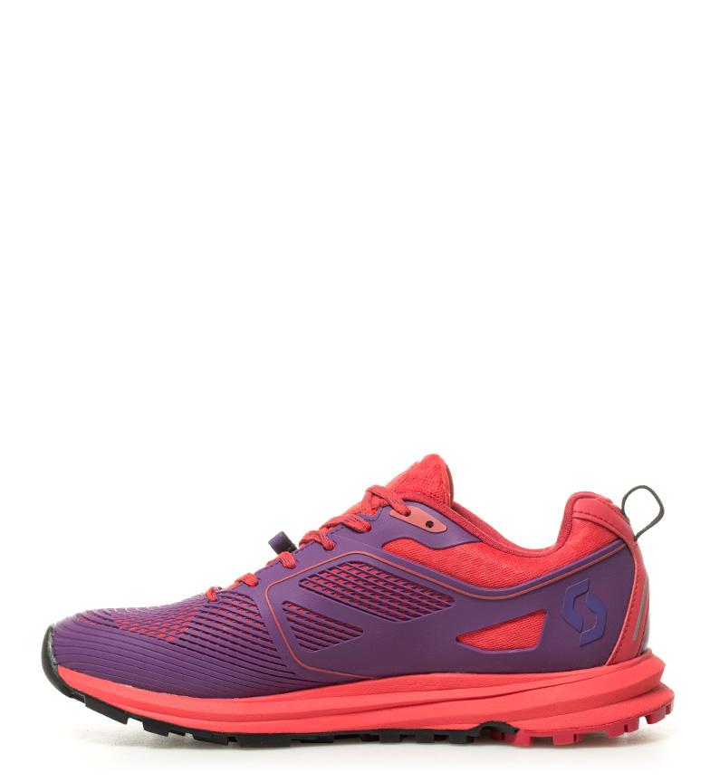 lila b running Enduro Vibram® Scott Zapatillas woman 340g b Kanabalu rojo YZnxFH1Sx