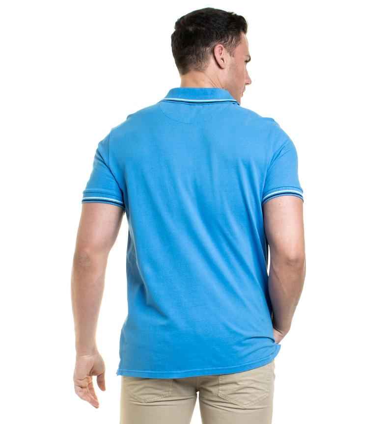 Seaman Polo Callao azul