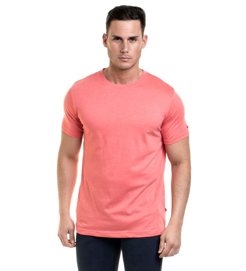 Seaman Camiseta Taal marino