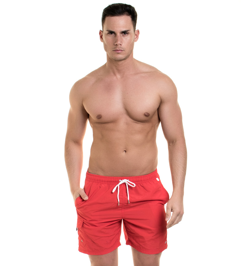 Seaman Ba�ador Kawai rojo