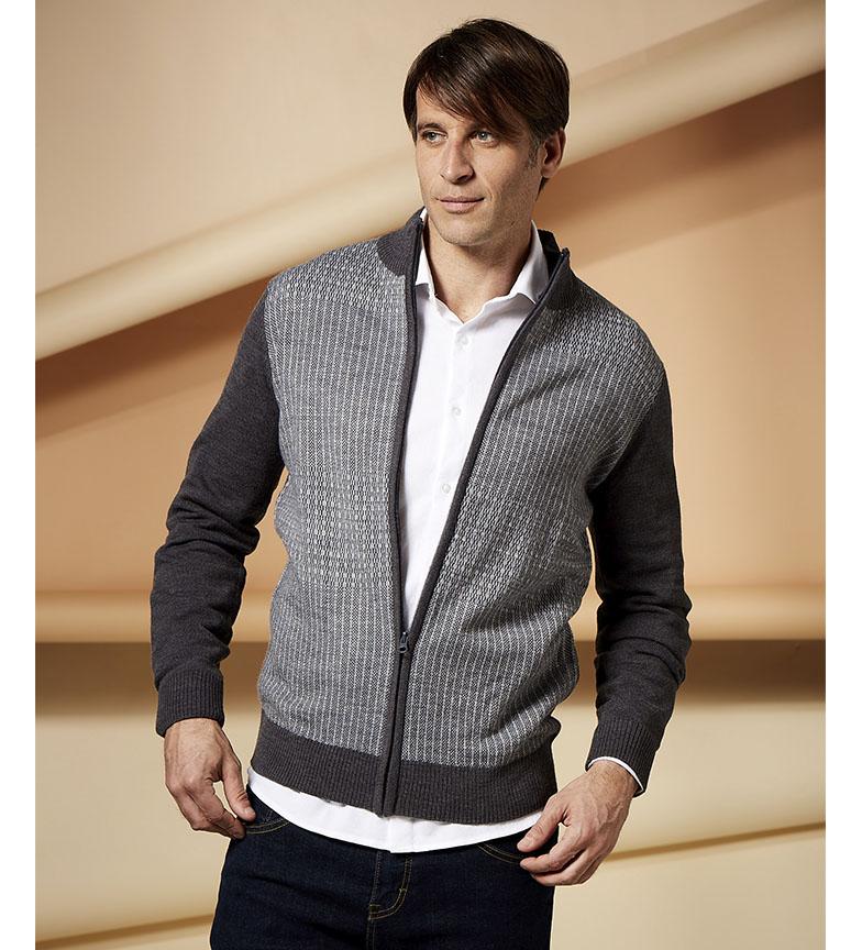Comprar Seaman Otawa jacket grey