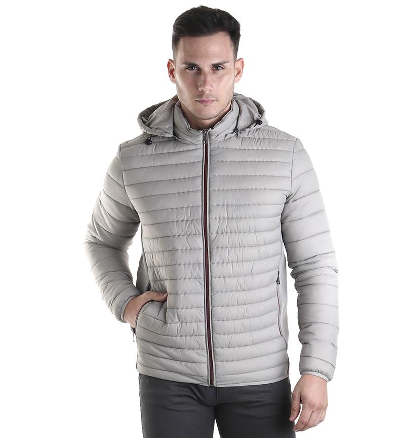 Comprar Seaman Topic jacket grey