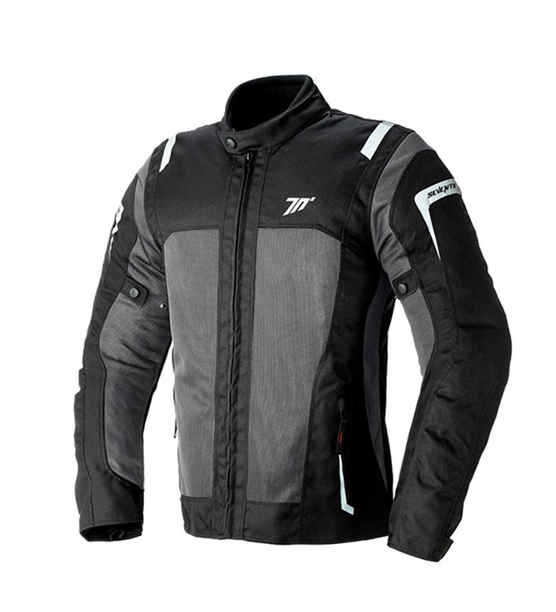 Comprar Seventy Chaqueta SD-JT44 negro, gris