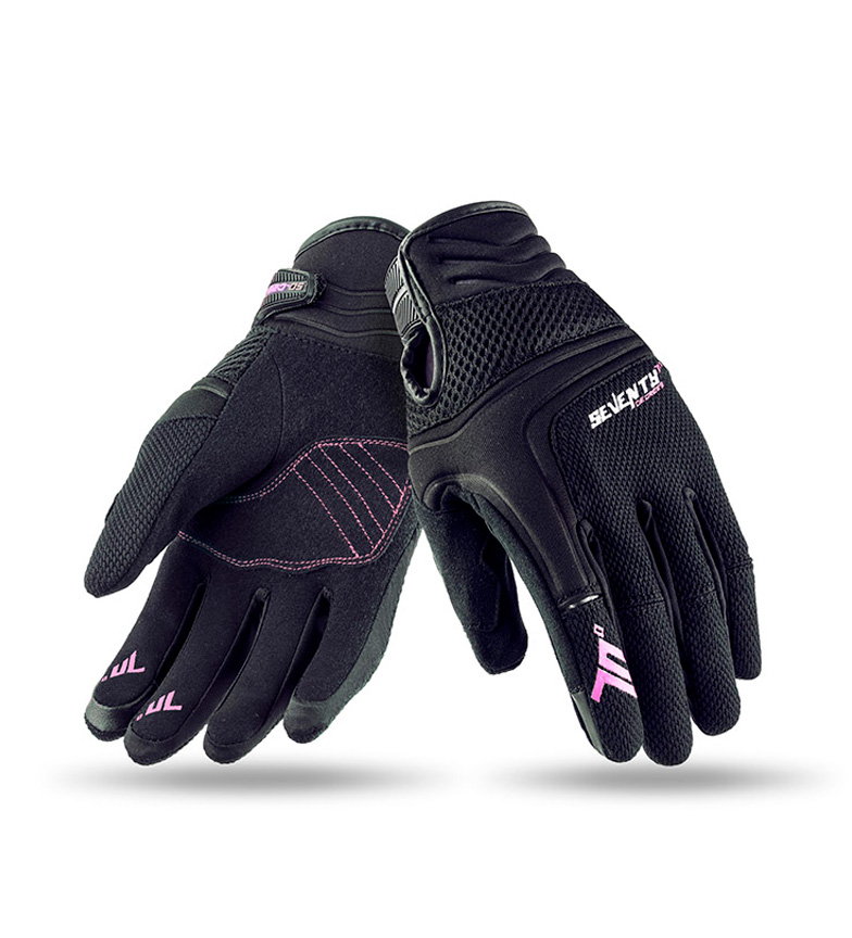 Comprar Seventy Gloves SD-C28 Urban black, pink