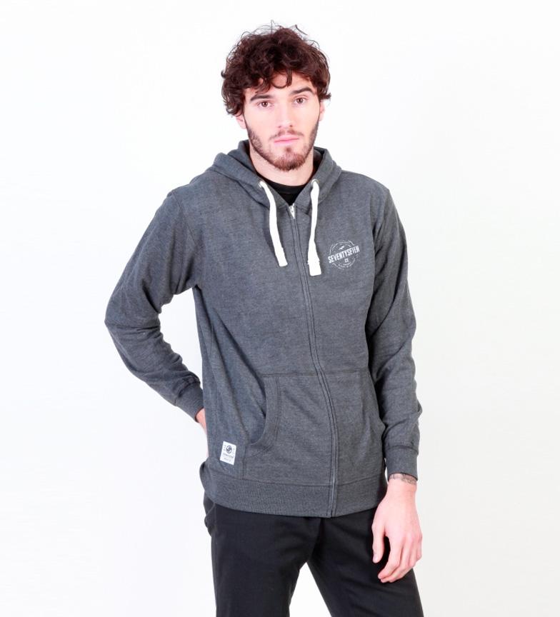 salg utmerket Manchester online Grå Genser Dante Seventy Seven salg footlocker klaring butikk utløp billig cdHJVmfkP