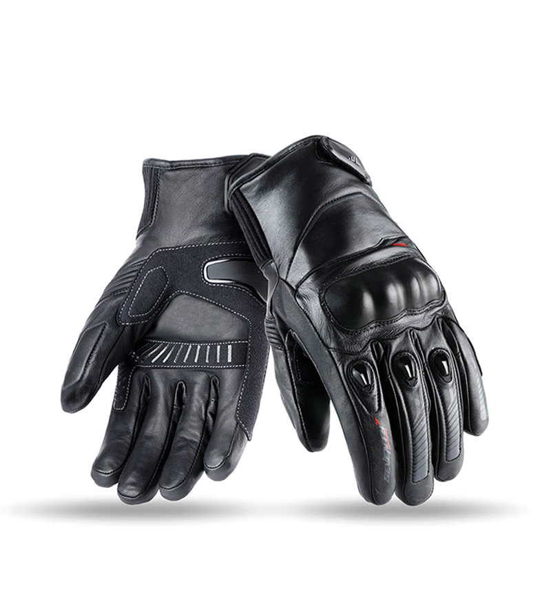 Comprar Seventy Luvas de couro SD-C13 Urban black