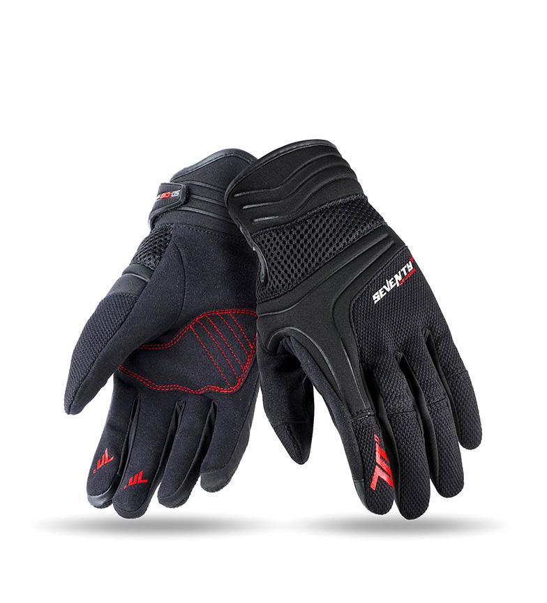 Comprar Seventy Gloves SD-C18 Urban black, red