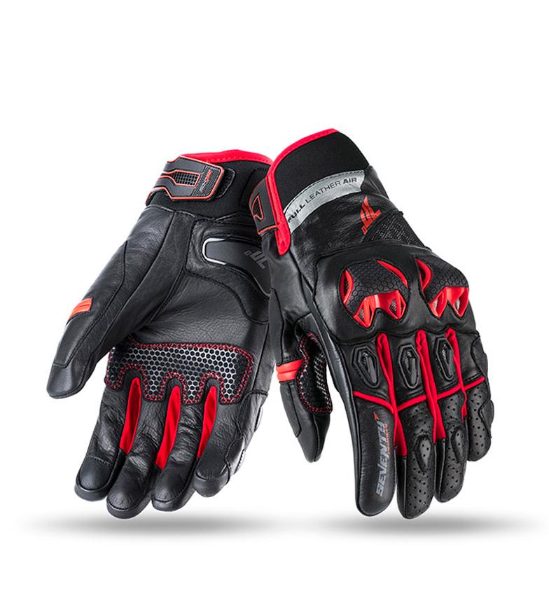 Comprar Seventy Gloves SD-N32 Naked black, red