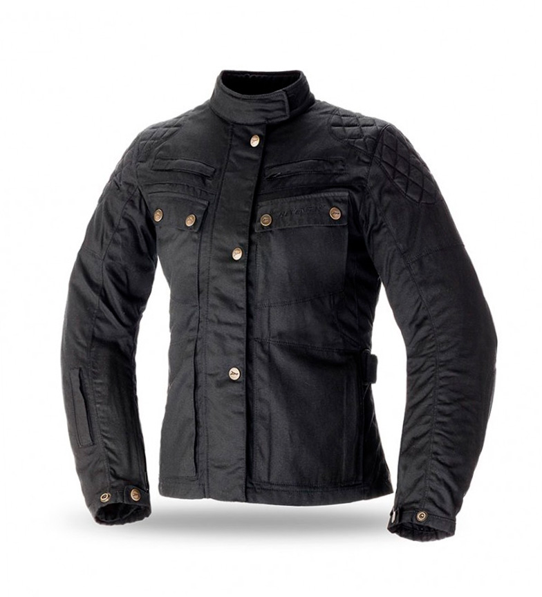 Comprar Seventy Jacket SD-JC63 black