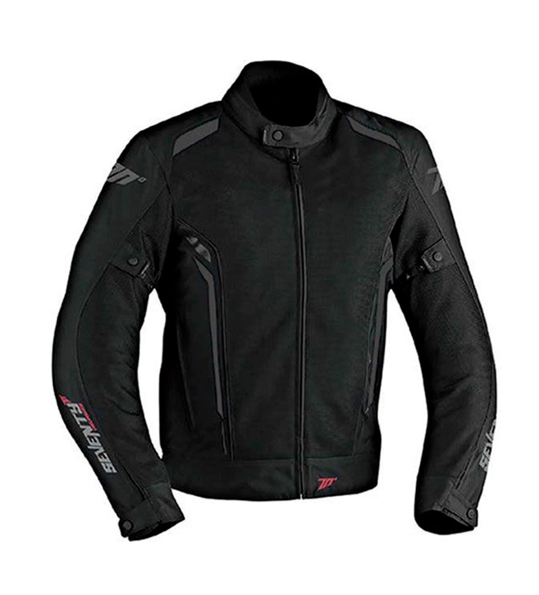 Comprar Seventy Jacket SD-JT32 Touring black, gray