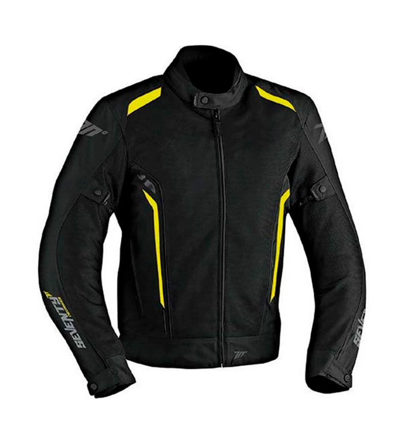 Comprar Seventy Jacket SD-JT32 Touring black, yellow