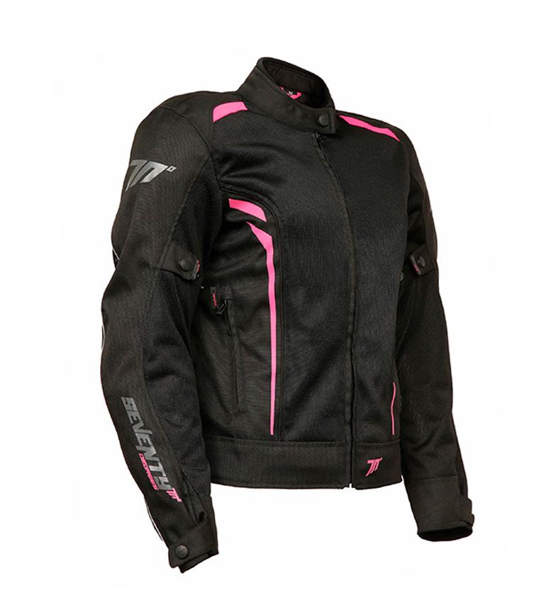 Comprar Seventy Veste SD-JT36 Touring noir, rose