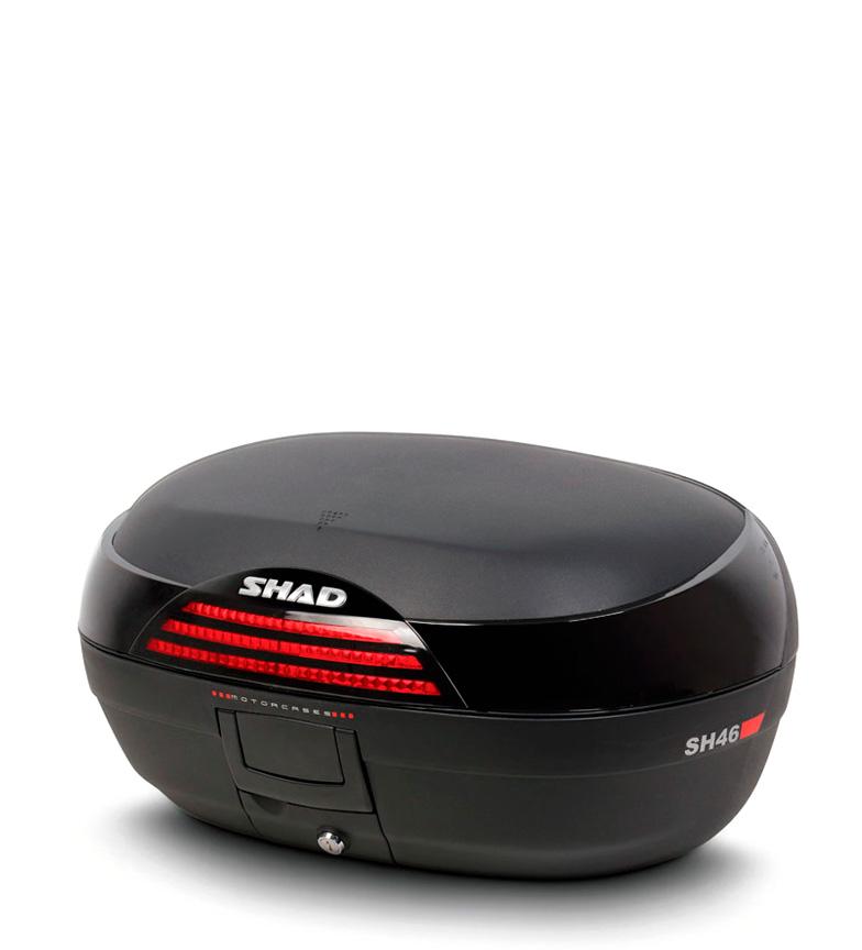 Comprar Shad Maleta SH 46 negro, rojo