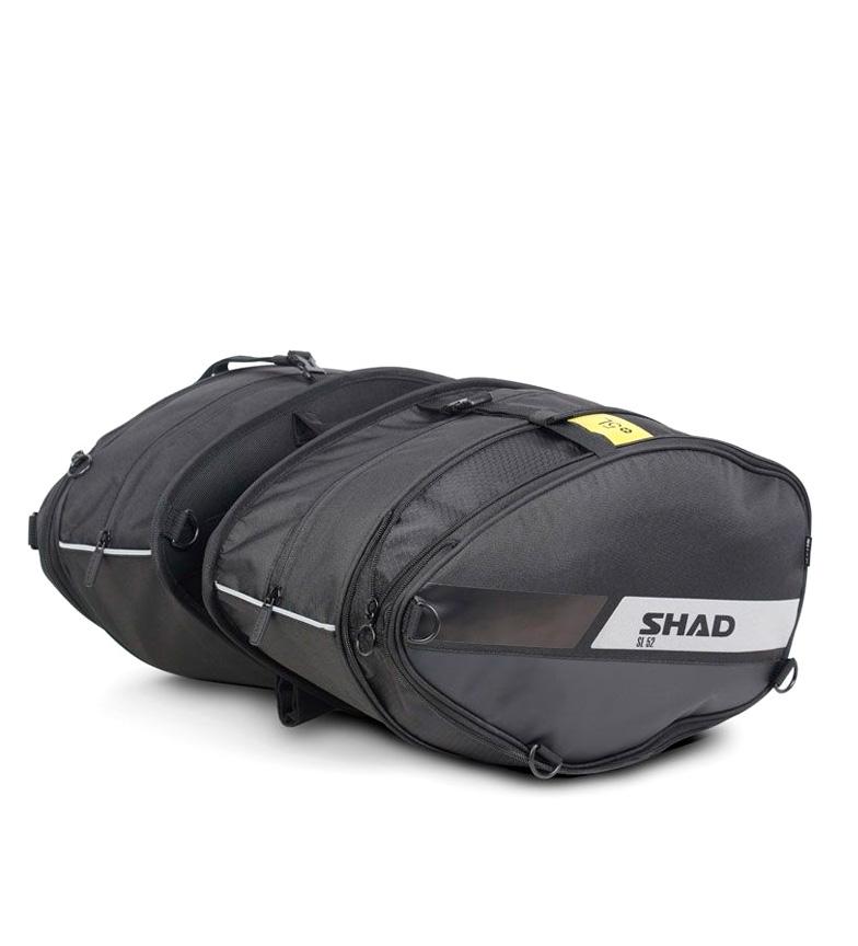 Comprar Shad Malas expansíveis SL52, preto