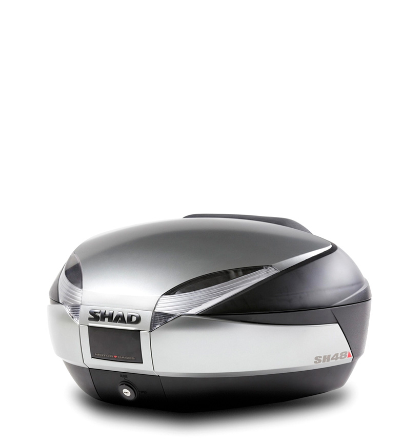 Comprar Shad Tapa titanio SH48