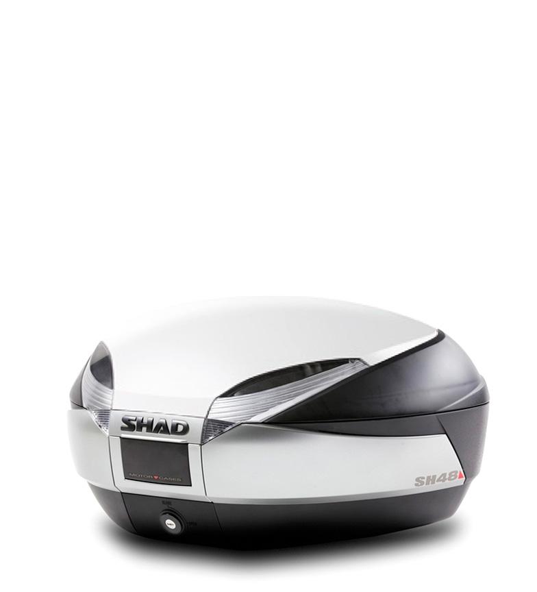 Comprar Shad Tapa blanco SH48