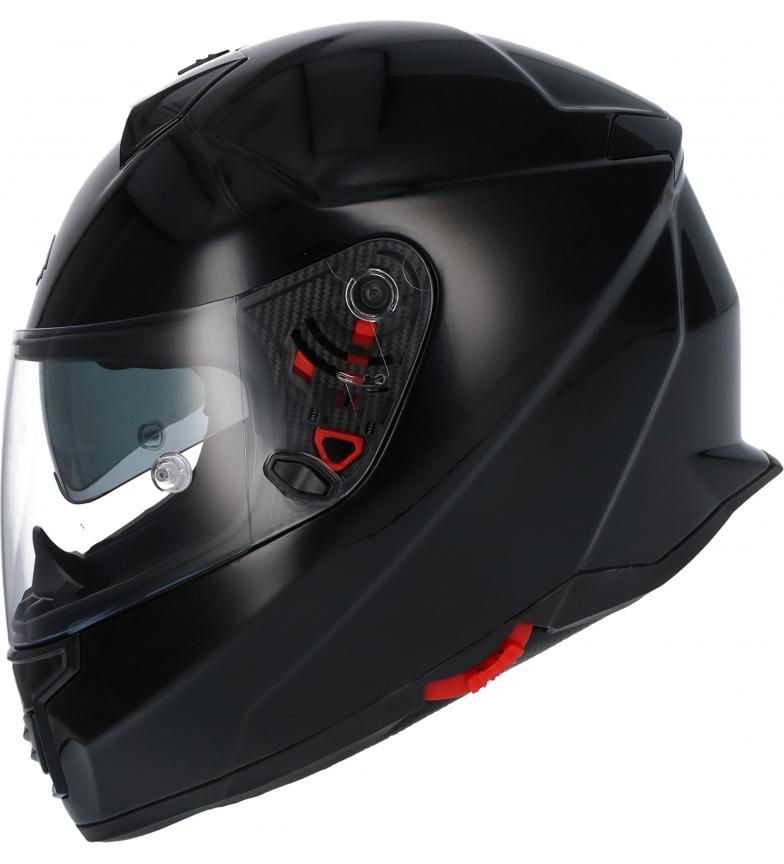 Comprar SHIRO HELMETS Full-face helmet SH 351 Fiber black