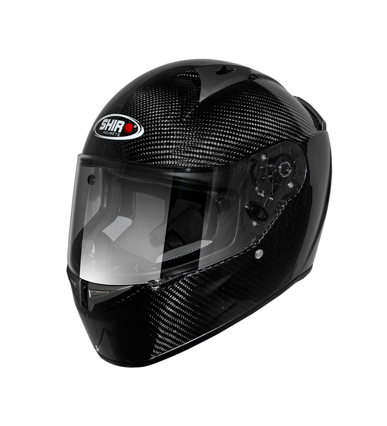 Comprar SHIRO HELMETS Casco Integral SHIRO SH-336 carbono