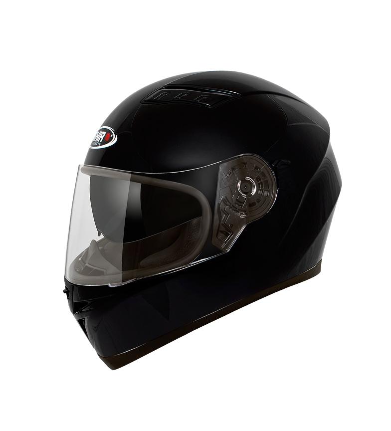 Comprar SHIRO HELMETS Casco Integral SHIRO SH-600 negro