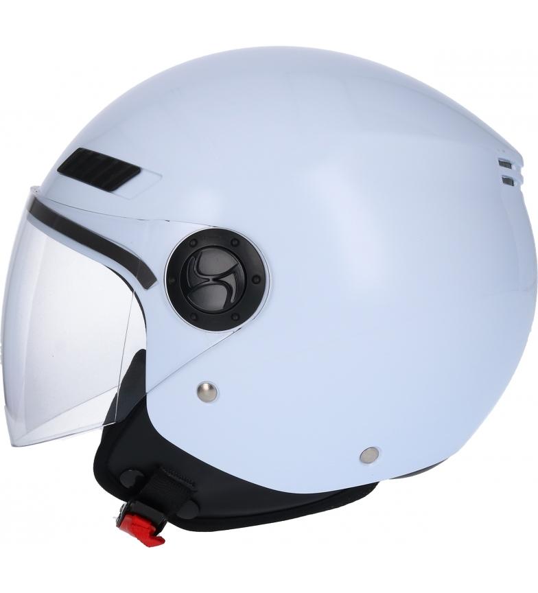 Comprar SHIRO HELMETS Jato de capacete SHIRO SH-62 branco