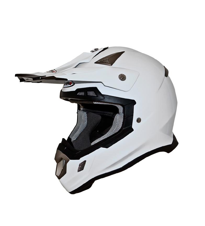Comprar Shiro Helmets Casco Off Road Shiro Mx 917 Blanco