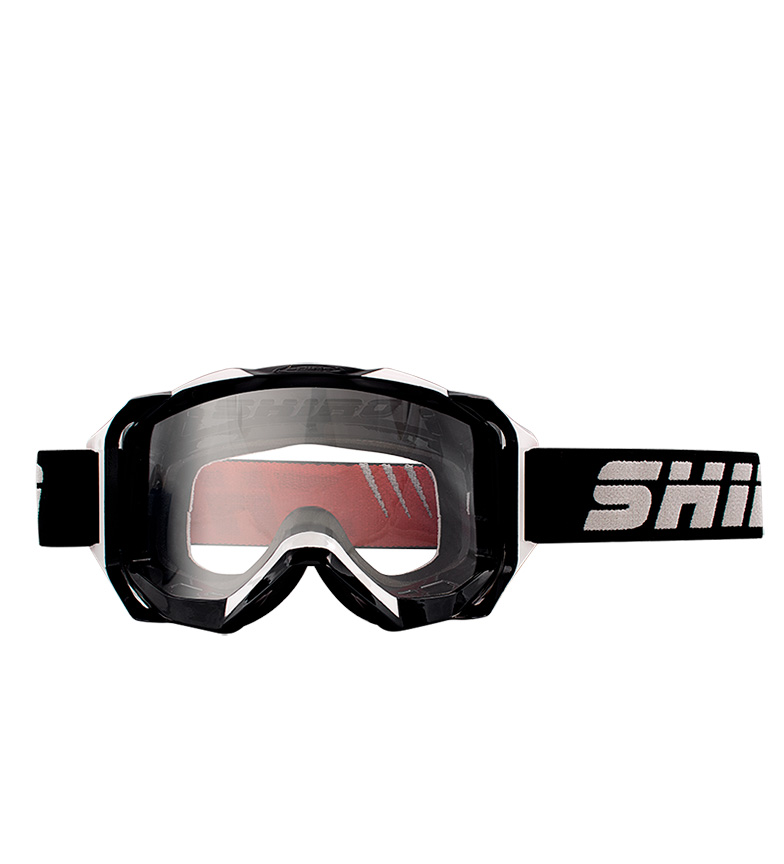 Comprar SHIRO HELMETS Occhiali Off Road MX-903 PRO nero