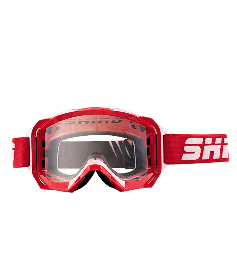Comprar SHIRO HELMETS Occhiali Off Road MX-903 PRO rosso