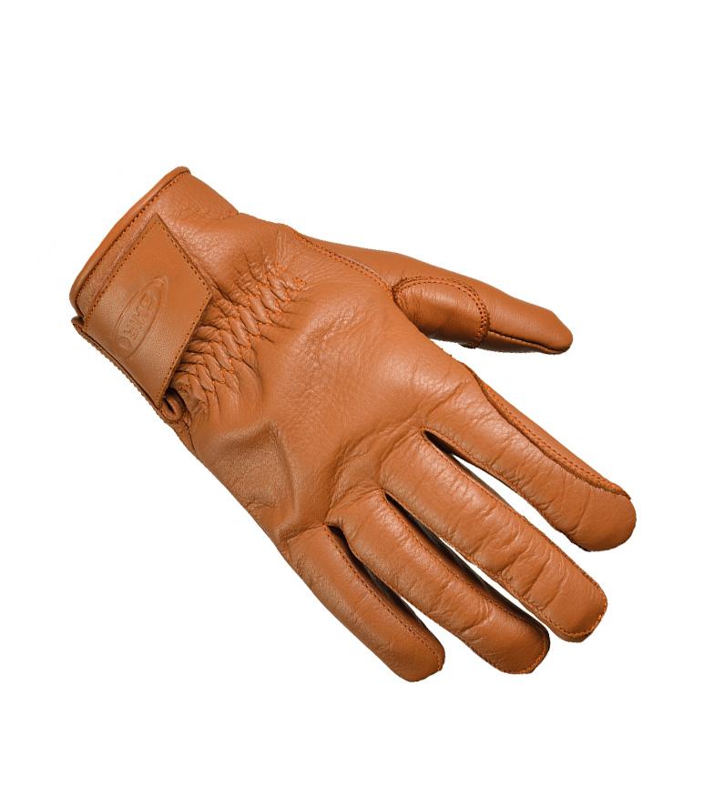 Comprar SHIRO HELMETS SHIRO SH-05 Civic camel gloves
