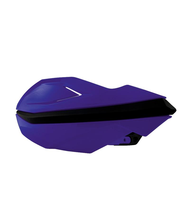 Comprar SHIRO HELMETS Protector de manos SHIRO MX-08 azul