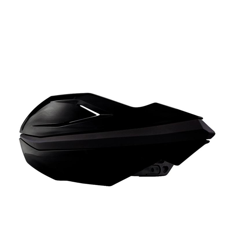 Comprar SHIRO HELMETS Protector de manos SHIRO MX-08 negro