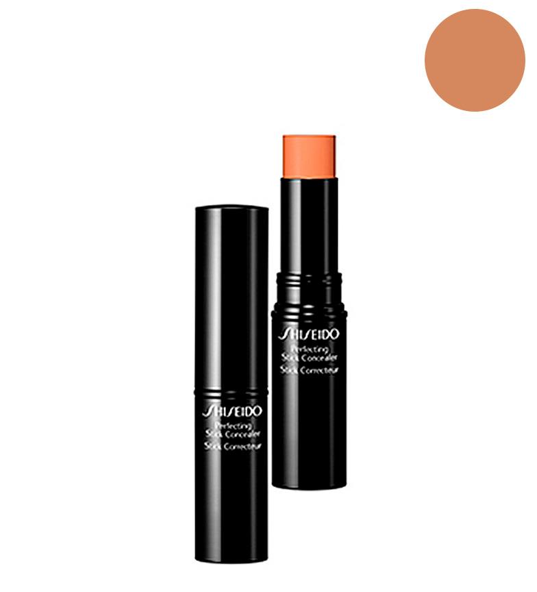Comprar Shiseido Correcteur bâton PERFECTIONNEMENT Stick Correcteur couleur # 66 5g profonde