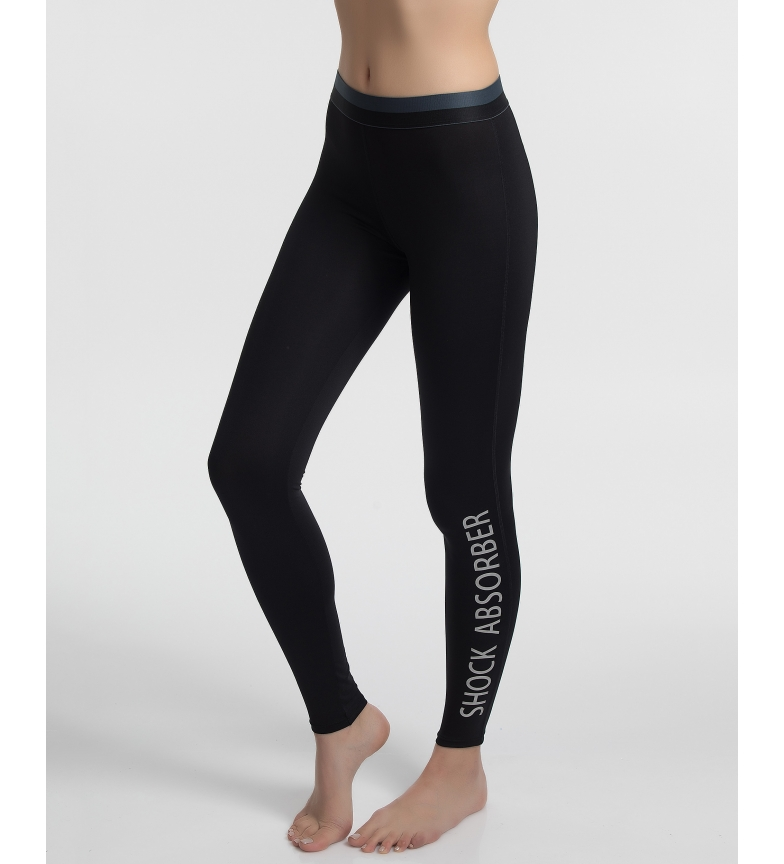 Comprar Shock Absorber Women's sports legging with black logo