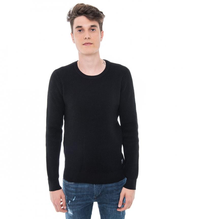 Comprar Six Valves Alan black jersey