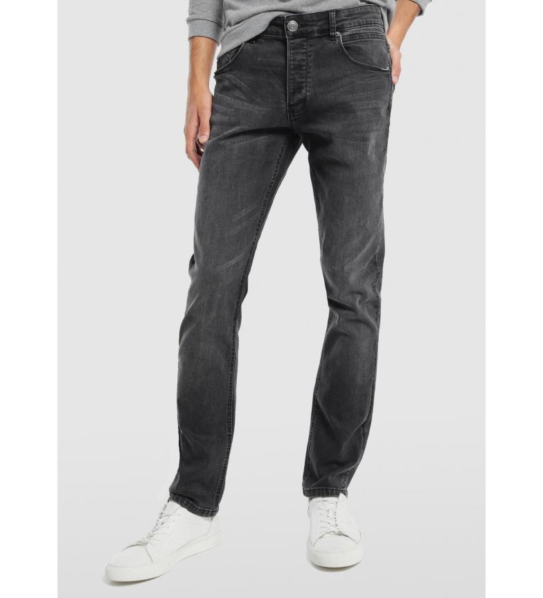 Comprar Six Valves Jeans grigi di base