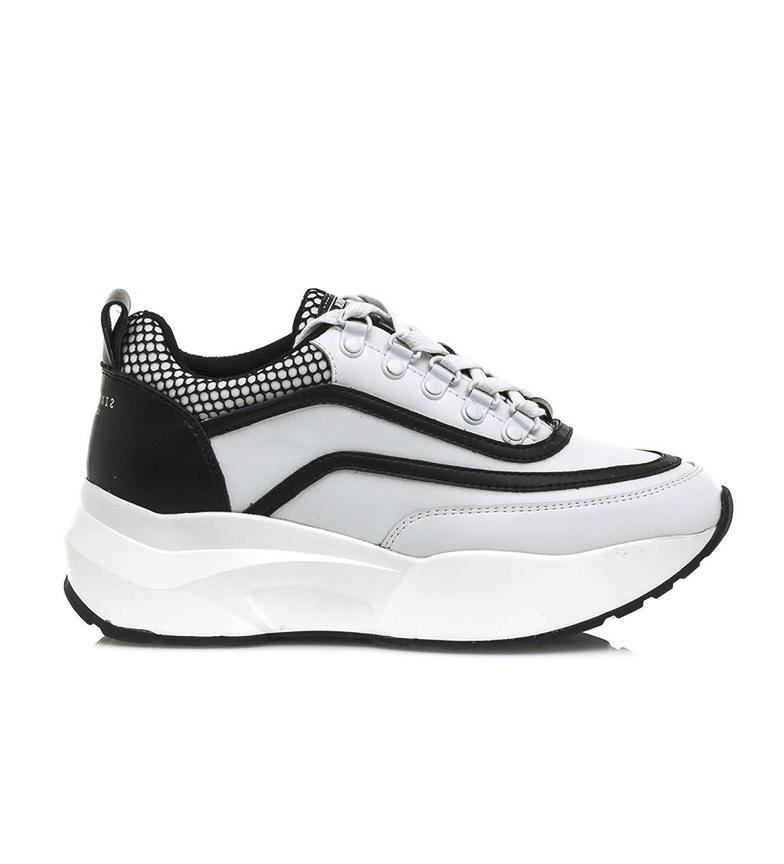Comprar SixtySeven Scarpe in pelle Minami bianco -Platform altezza: 4,5 cm