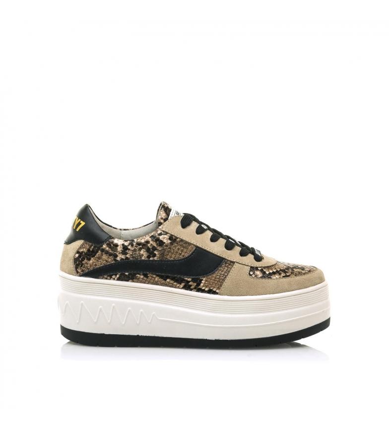 Comprar SixtySeven Shoes Stay animal print -High platform: 6cm
