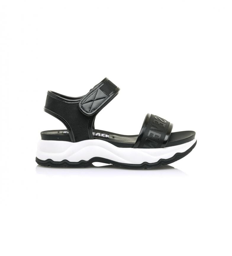 Comprar SixtySeven Sandals Tokyo black