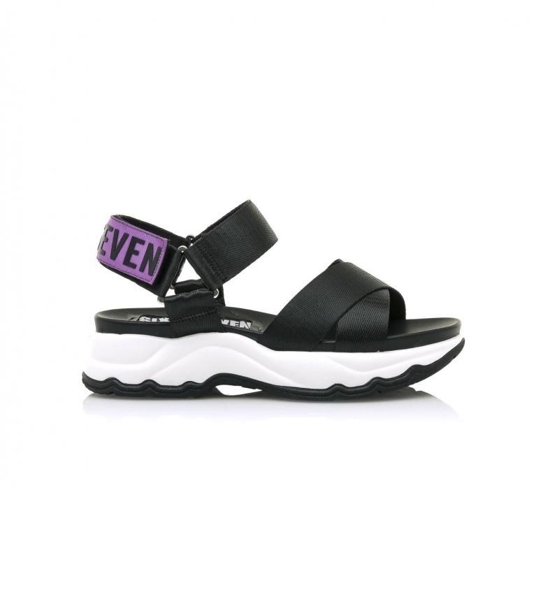 Comprar SixtySeven Kyoto sandals black