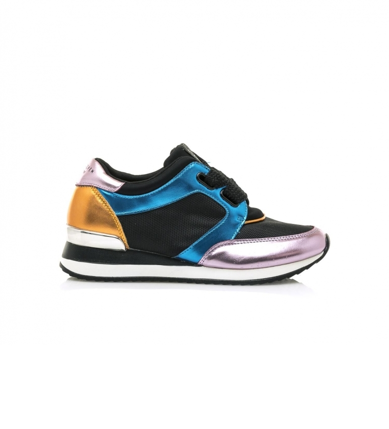 SixtySeven Multicolored Leonel shoes