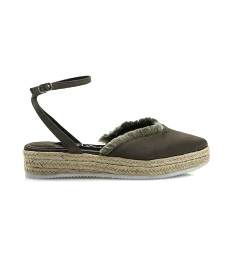 Comprar SixtySeven Sandals 79479 khaki