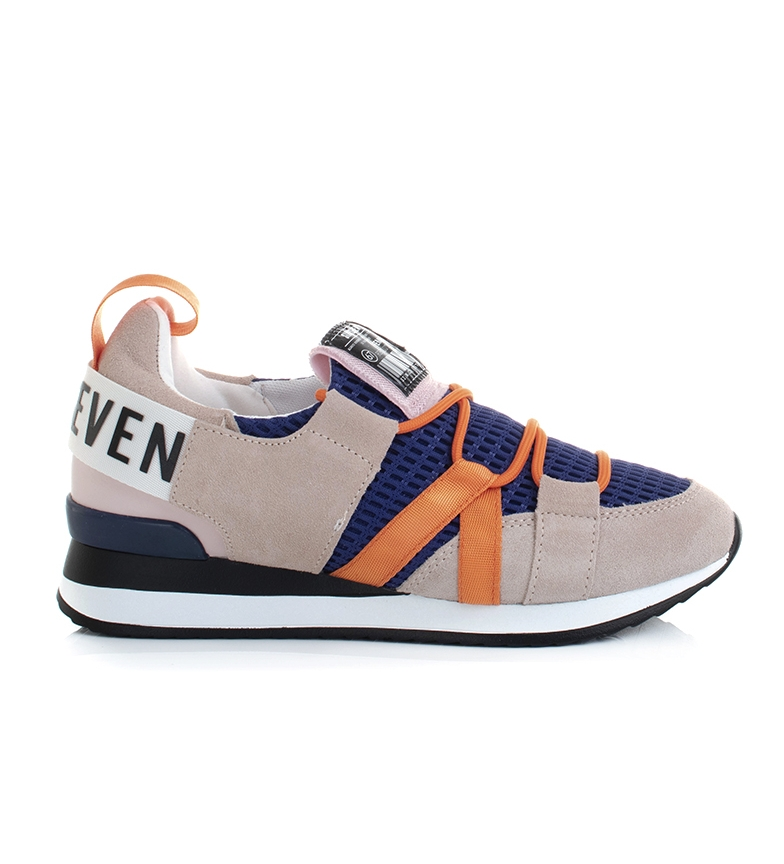 Comprar SixtySeven Montey pink sneakers