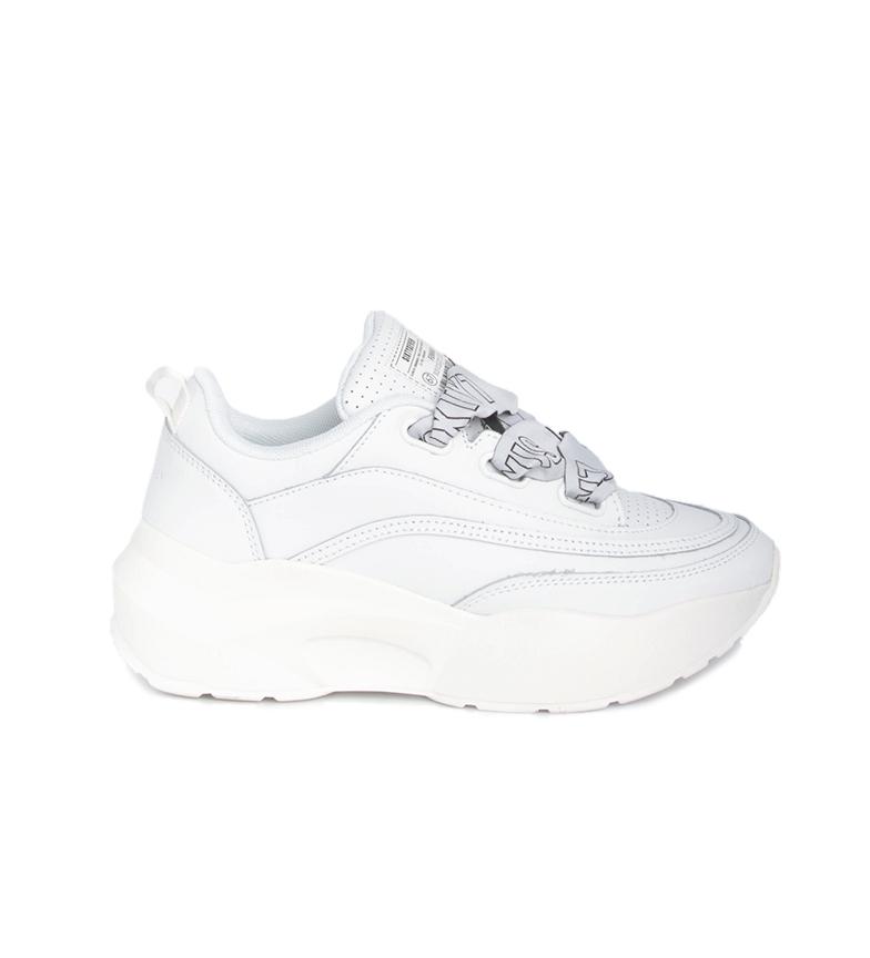 Comprar SixtySeven Zapatillas Minami blanco -Altura suela: 4.5cm-