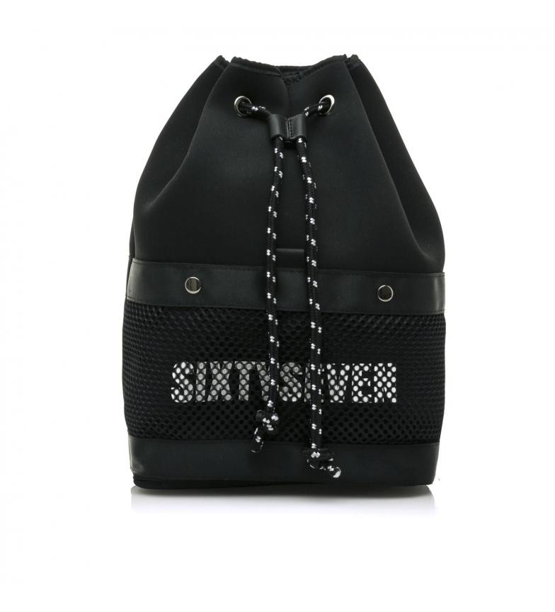 Comprar SixtySeven Borsa nera -25x40cm-